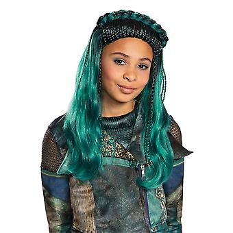 Child Uma Wig - Descendants 3