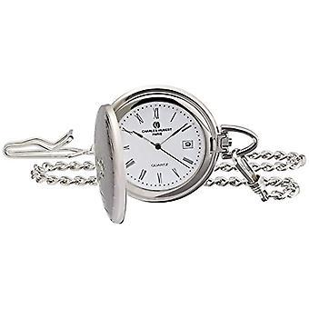 Charles-Hubert Unisex Ref Clock. 3975