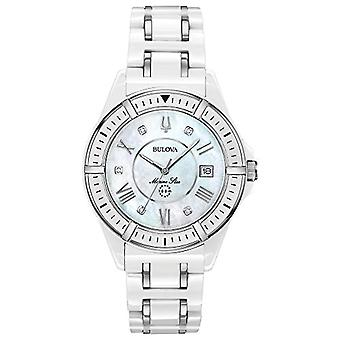 Bulova Horloge Femme Réf. 98P172 Annonces
