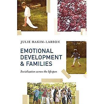 Emotional Development and Families: Socialization across the lifespan