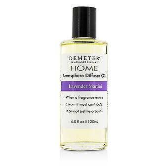 Demeter Atmosphere Diffuser Oil - Lavender Martini - 120ml/4oz