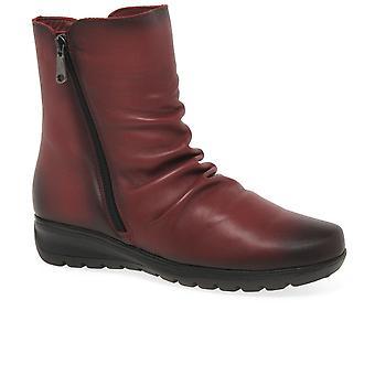 Paula Urban Velocity Womens Casual Boots