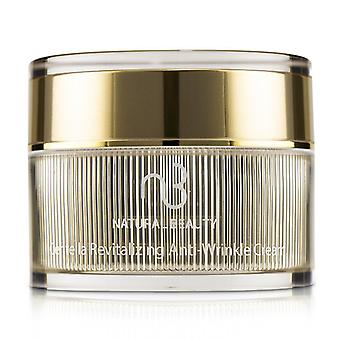 Natural Beauty Centella Revitalizing Anti-wrinkle Cream - 30g/1oz