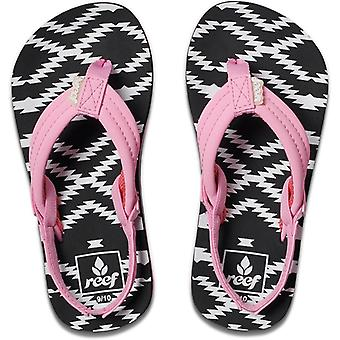 Reef Little Ahi Flip Flops in Loretto
