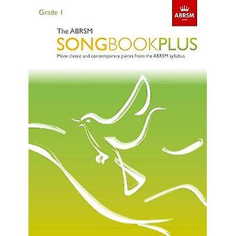 ABRSM Songbook Plus Grade 1