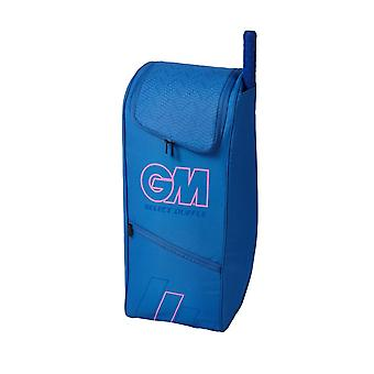 Gunn & Moore GM Cricket Select Duffle Red Large Volume Bat Equipment Kit Bag