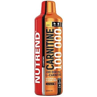 Nutrend Carnitina 100000 of 1000 ml