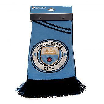 Manchester City FC VT sjaal
