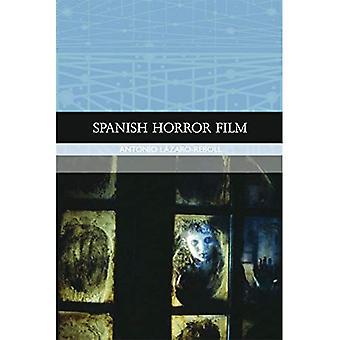 Spansk Horror Film (tradisjoner i verden kino)