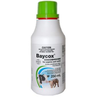 Baycox Piglet/Cattle 250ml