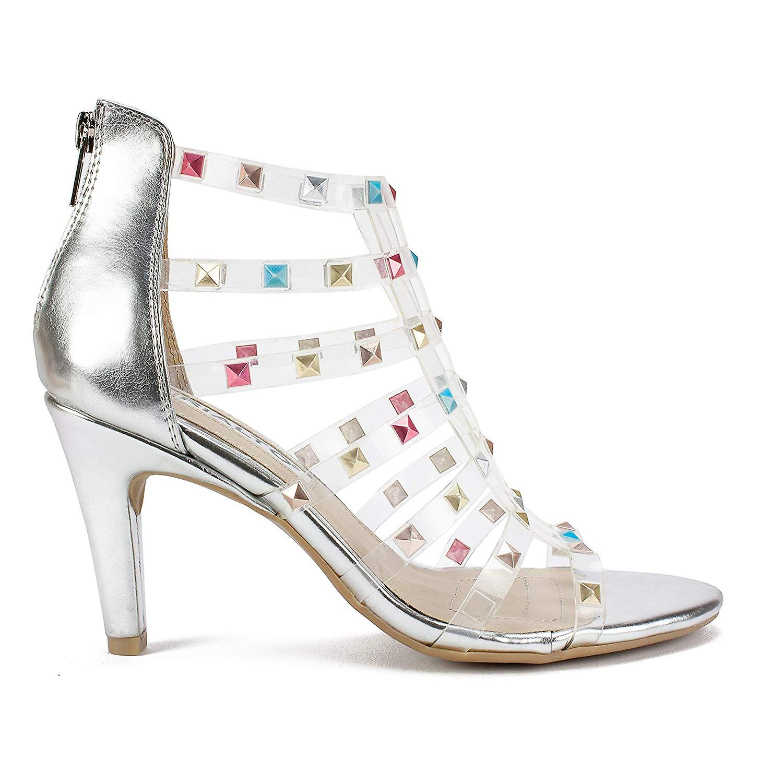 RIALTO Shoes Renae Women's Heel