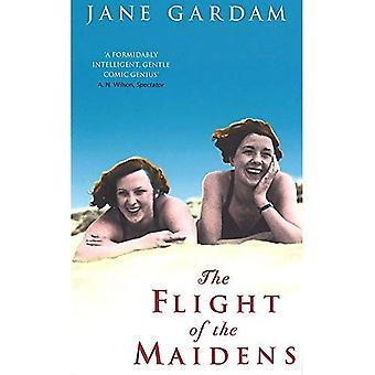 Flight of Maidens