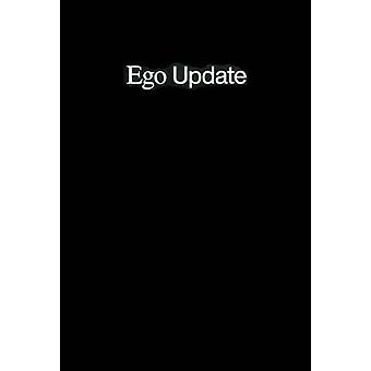 EGO Update by Text by Jerry Saltz & Text by Douglas Coupland