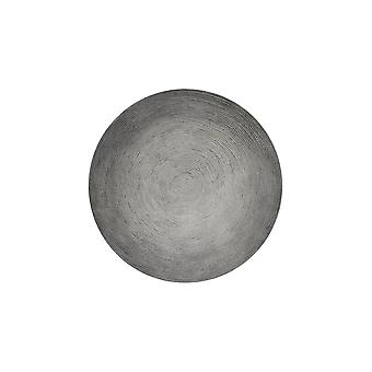 Light & Living Wall Ornament 51.5x9cm Toturno Grey