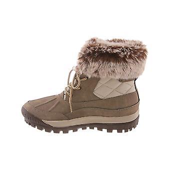 Bearpaw vrouwen ' s Becka waterdichte korte laarzen