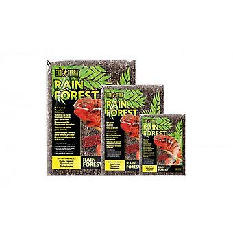Exo Terra Rainforest Substrate (Reptiles , Beds and Hammocks)