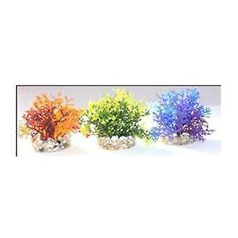 Sydeco Coral Medium (Fish , Decoration , Artificitial Plants)