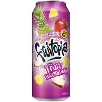 Fruitopia King Fruit Integration-( 695 Ml X 12 Cans )