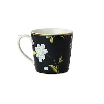 Laura Ashley Mini Mug, Midnight