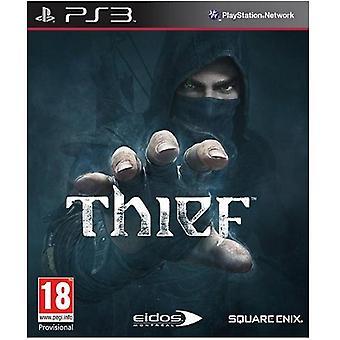 Thief [Essentials] Ps3 Game