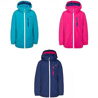 Trespass Childrens/Kids Hedder Ski Jacket