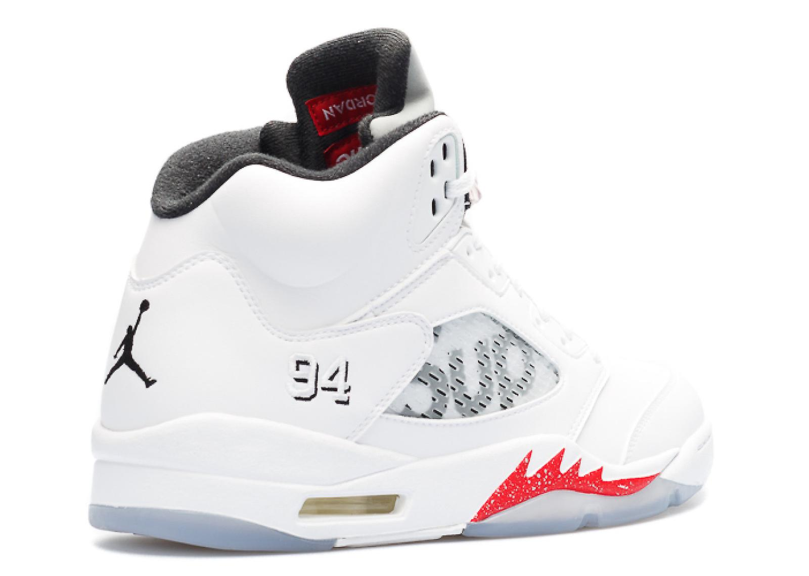 Air Jordan 5 Retro Øverste