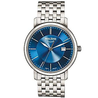 Bruno S_hnle Men's Watch Tied to Quartz In Stainless Steel 17___13138____342