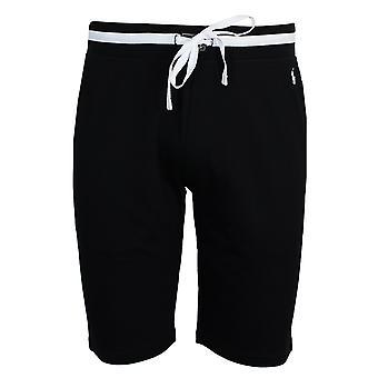 Ralph lauren men's black sleepwear shorts
