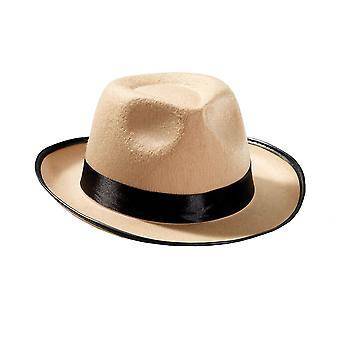 Bristol Novelty Unisex Adults Fedora Hat