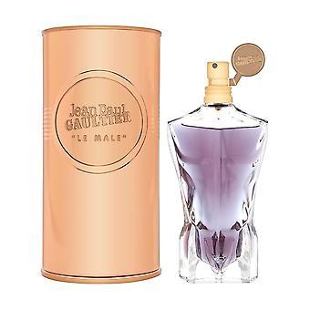 Le male essence de parfum by jean paul gaultier for men 2.5 oz eau de parfum intense spray