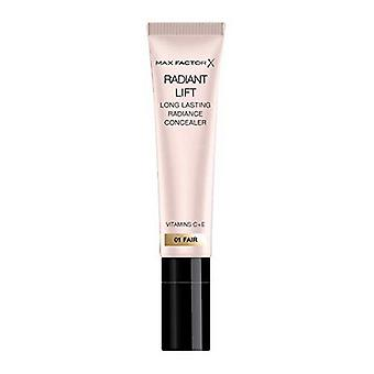 Eye Contour Radiant Lift Max Factor/004-dark