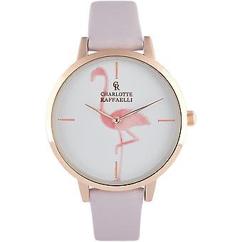 Ver Charlotte Raffaelli CRS18024 - Reloj de mujer