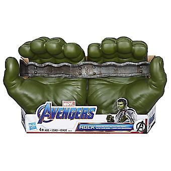 Marvel Avengers Gamma Grep Hulk Knyttneve Leketøy