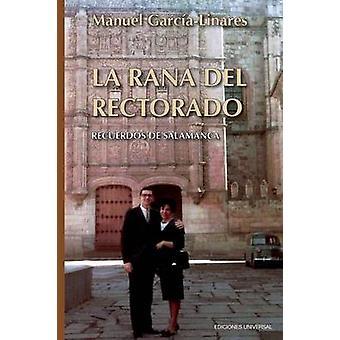 La Rana del Rectorado by GarciaLinares & Manuel