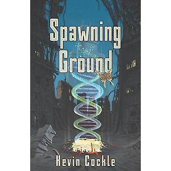 Spawning Ground by Cockle & Kevin
