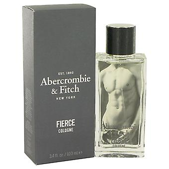 Fierce Cologne by Abercrombie & Fitch Cologne Spray 100ml