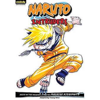 Naruto: Chapter Book, Volume 8 (Naruto Chapter Books)