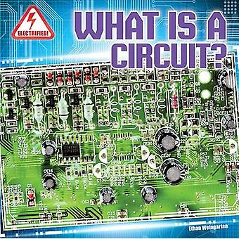 What Is a Circuit? by Ethan Weingarten - 9781433984150 Book