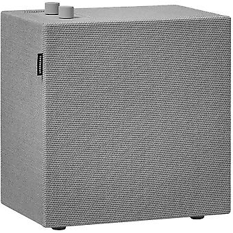 Urbanears Stammen Multi-Room Wireless and Bluetooth Connected Speaker - Concrete Grey