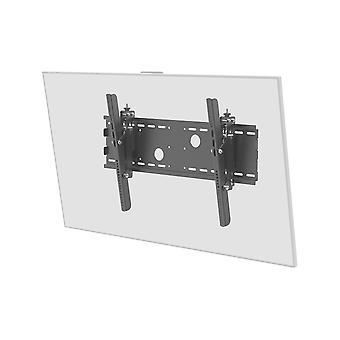 Tilt TV Wall Mount Bracket Pour téléviseurs 30in à 63in Max Weight 165lbs VESA Patterns Up to 750x450 UL Certified by Monoprice
