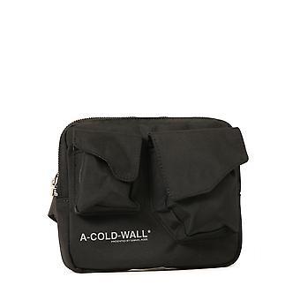 Eine kalte Wand Acwug006whlblak Men's schwarz Polyester-Beutel