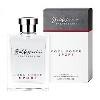 Baldessarini - Cool Force Sport - Eau De Toilette - 50mlML