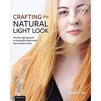 Crafting the Natural Light Look by Sandra Coan - 9781681985497 Book