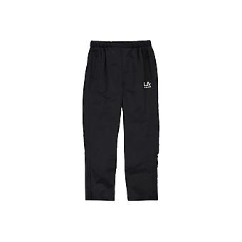 LA Gear Open Hem Woven Pants Girls