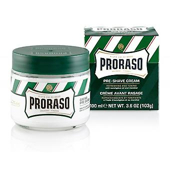 Proraso Pre-Shave Cream with Eucalyptus 100 ml