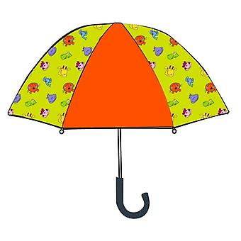 Briers Childrens/Kids Jungle Umbrella