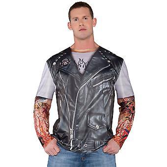 Biker Jacket Adult