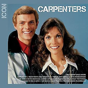 Carpentieri - icona [CD] USA importare