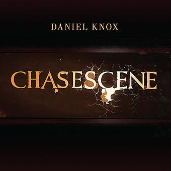 Daniel Knox - Chasescene [CD] USA import