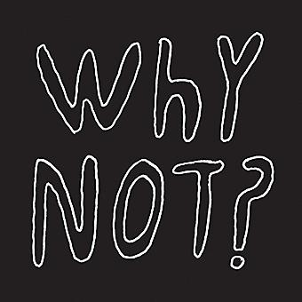 Half Japanese - Why Not [CD] USA import